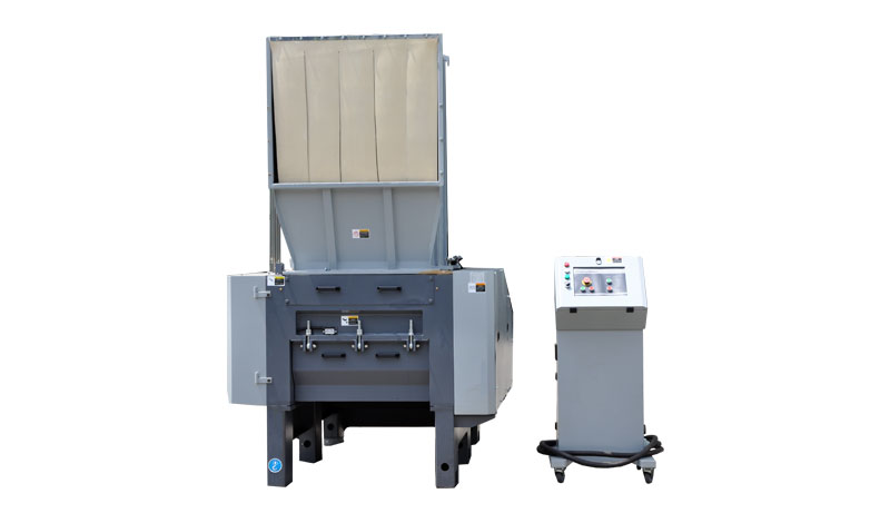 Film and Woven Bag Crusher