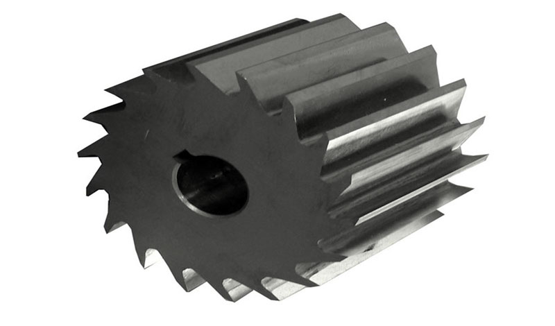Granule Cutter Roll Blade