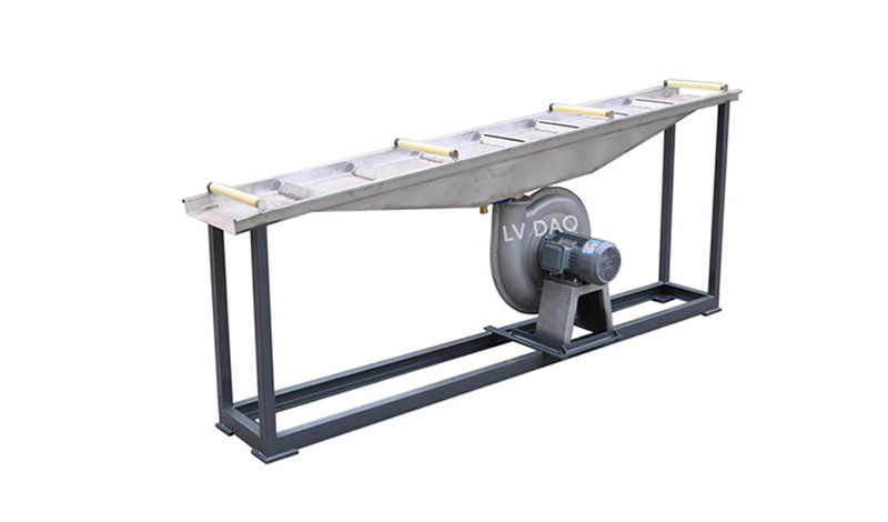 Laying Plate Dryer