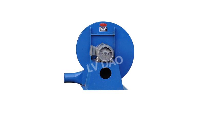 High pressure air blower