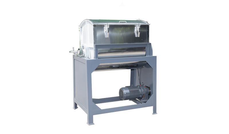 Horizontal Plastic Mixer Machine